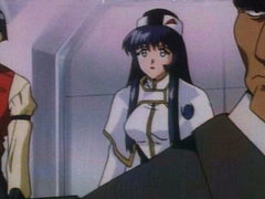 The Beginning of Nadesico's War image