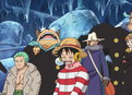 One Piece: (Sub) The Worst in the World! a Scientist of Terror: Caesar!