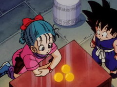 (Sub) Secret of the Dragon Ball Image