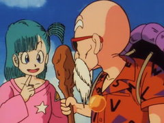 (Sub) The Nimbus Cloud of Roshi image