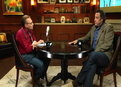 Larry King Now: Brad Garrett Channels Ray Romano and Explains How He Landed