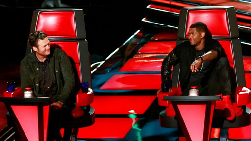 Blind Auditions, Part 5