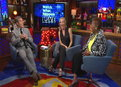 Watch What Happens Live: After Show: The Real Oprah