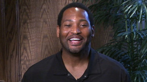 #Hoops: Is Robert Horry a Hall of Famer?