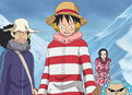 One Piece: (Sub) To Annihilate the Straw Hats! Legendary Assassins Descend!