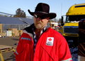 Celebrity Apprentice: Trace Pays a Visit to the Red Cross