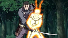 Naruto Shippuden 310: The Fallen Castle