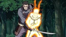Naruto Shippuden 310: The Fallen Castle