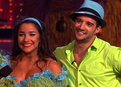 Dancing With The Stars: Week 7