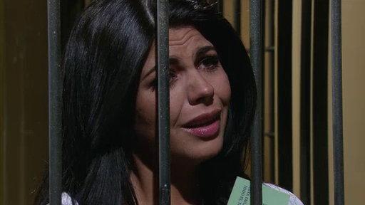 Visita en la Cárcel