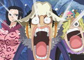 One Piece: (Sub) Formed! Luffy and Law's Pirate Alliance!