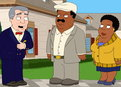 The Cleveland Show: Mr. and Mrs. Brown