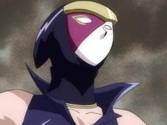 (Sub) The Amazing Resolve Beneath the Mask image