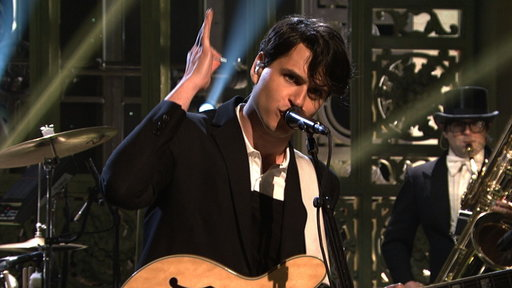 Vampire Weekend: Diane Young