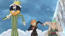 One Piece 595: (Sub) Capture M! the Pirate Alliance's Operation Launches!