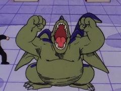(Sub) Monster Beast Giran image