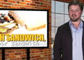 Broken News Daily: Restaurant Offers $120 Bacon Sandwich