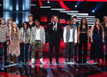 The Voice: Top 12 Eliminations