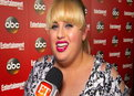 Entertainment Tonight: Why Rebel Wilson's New Show Is the 'Anti-SATC'