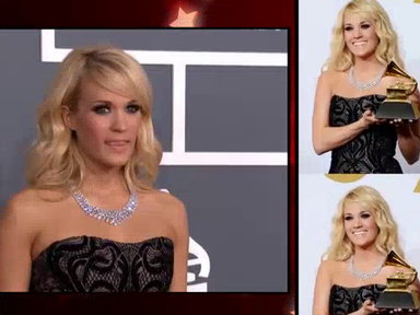 Carrie Underwood Comes Clean About Kids!