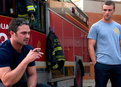 Chicago Fire: Casey vs. Severide