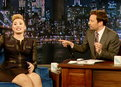 Late Night with Jimmy Fallon: Demi Lovato Has a New Album and Tattoo