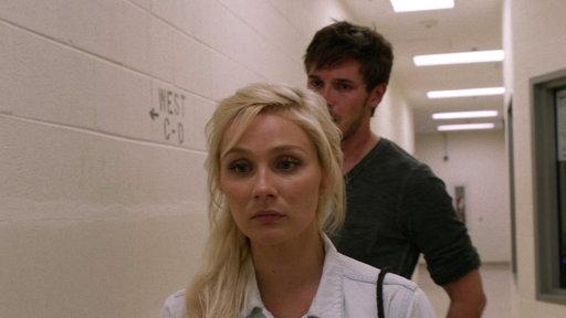 Scarlett Bails Gunnar Out, Leaves Him