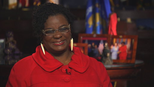 Better Know a District: Wisconsin's 4th - Gwen Moore, Part 1