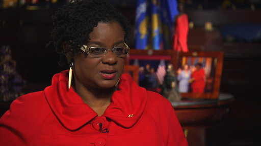 Better Know a District: Wisconsin's 4th - Gwen Moore, Part 2