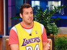Adam Sandler, Phil Jackson, Family of the Year