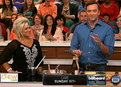 The Chew: Clinton Cooks With Theresa Caputo, Part 2