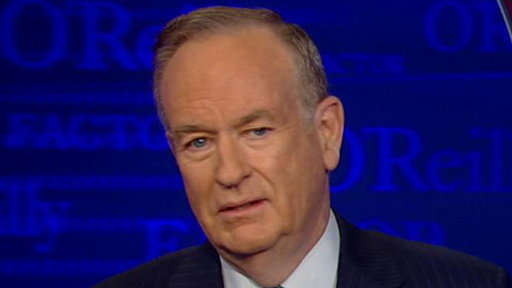 Bill O'Reilly's Talking Points