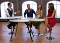 Dancing With The Stars: DWTS Pre-Show Week 10, Part 5