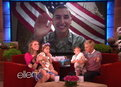 The Ellen Show: An Emotional Skype With Dad