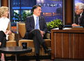The Tonight Show with Jay Leno: Mitt Romney, Part 2