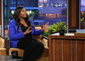 The Tonight Show with Jay Leno: Candice Glover