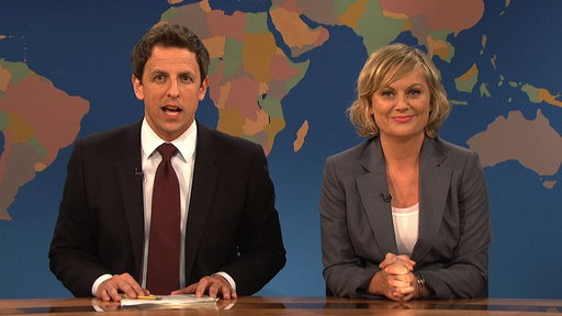 Weekend Update: Really?! IRS Scandal