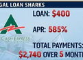 Cable Highlights: Predatory Lenders Target Members of the Military