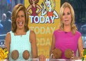 NBC TODAY Show: Kathie Lee, Hoda Show Off Their Coconuts