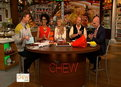 The Chew: Chat N' Chew: Big Bold BBQ!