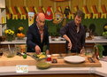 The Chew: Bobby Flay Heats up the Kitchen, Part 2
