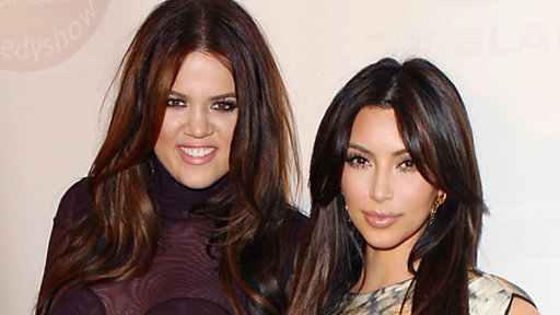 Khloe Lashes Out at Kim Kardashian's Critics