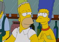 The Simpsons: Good Friend Carl