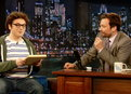Late Night with Jimmy Fallon: Fast Forward and the Furious: Day 1