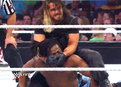 WWE Monday Night Raw: The Shield vs. Team Hell No and Kofi Kingston