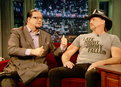 Late Night with Jimmy Fallon: Trace Adkins and Penn Jillette