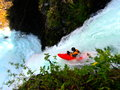 South American Kayaking