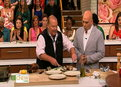 The Chew: Mario's Arista Alla Porchetta, Part 2