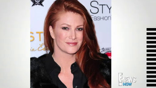 Angie Everhart Is Cancer Free