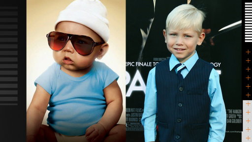 The Hangover Baby All Grown up